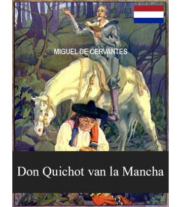 Don Quijote de la Mancha en Holandés