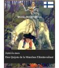 Don Quijote de la Mancha en Finlandés