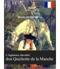 Don Quijote de la Mancha en Francés