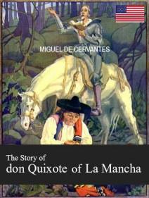 Don Quijote de la Mancha en Inglés