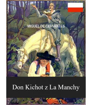 Don Quijote de la Mancha en polaco