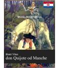 Don Quijote de la Mancha en Croata